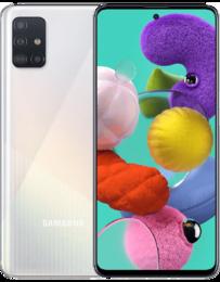Samsung Galaxy A51 Vit