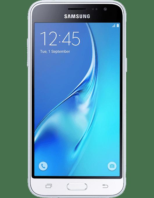 Samsung Galaxy J3 Blå