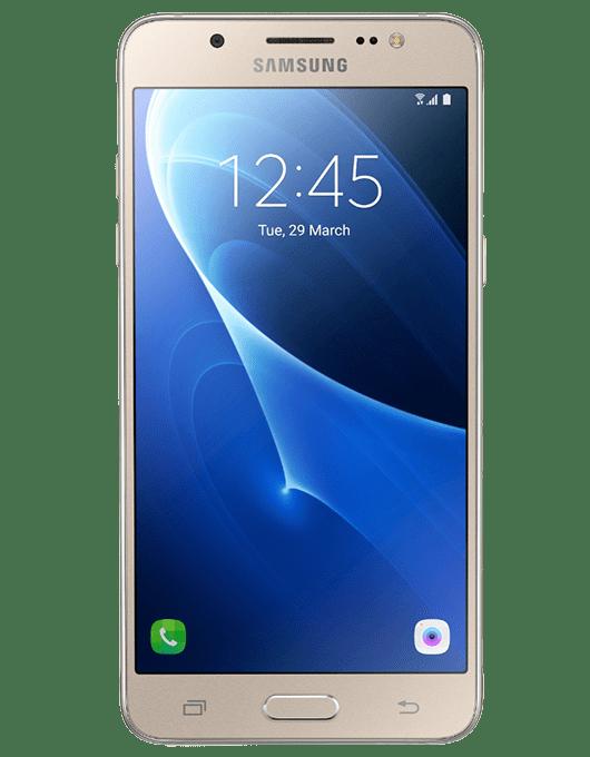 Samsung Galaxy J5 Guld