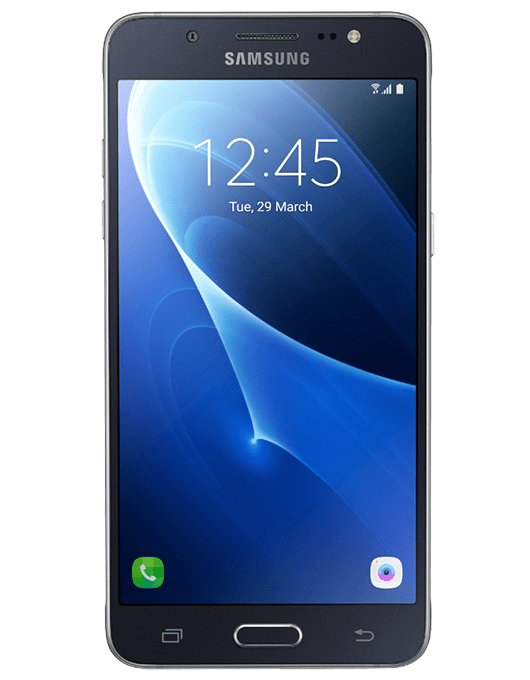Samsung Galaxy J5 Svart