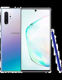 Samsung Galaxy Note 10 Plus Aura Glow
