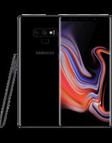 Samsung Galaxy Note 9 Svart
