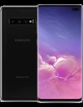 Samsung Galaxy S10 Plus Svart