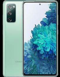 Samsung Galaxy S20 FE 5G Mint