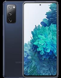 Samsung Galaxy S20 FE 5G Blå