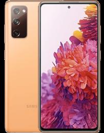 Samsung Galaxy S20 FE 5G Orange