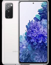 Samsung Galaxy S20 FE 5G Vit