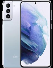 Samsung Galaxy S21 Plus 5G Silver