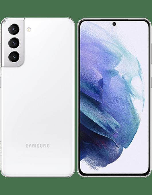 Samsung Galaxy S21 5G Silver