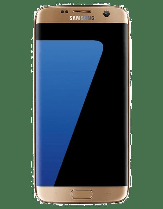 Samsung Galaxy S7 Edge Guld
