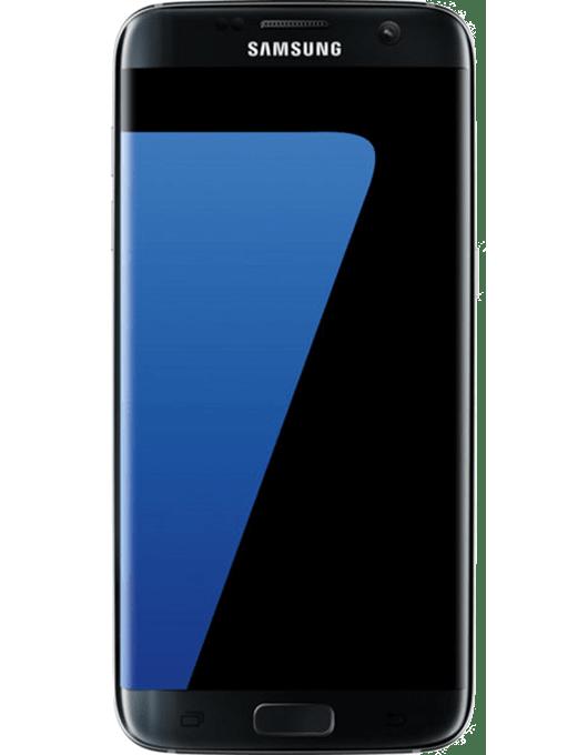 Samsung Galaxy S7 Edge Svart
