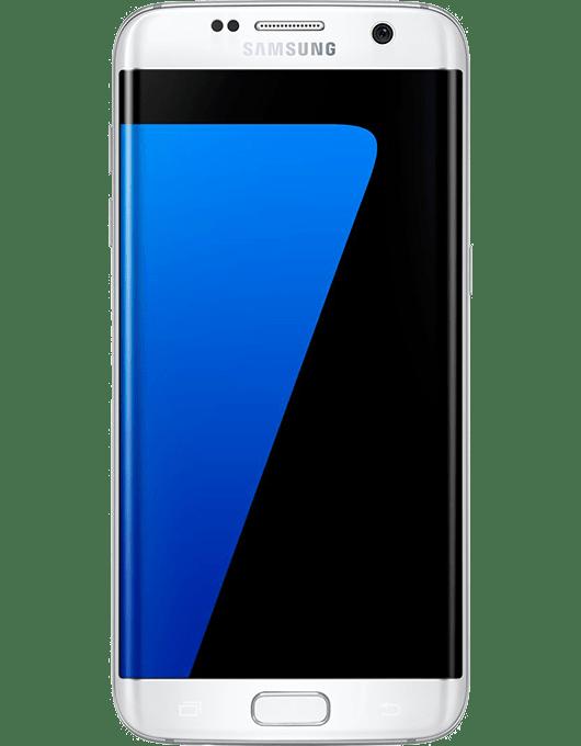 Samsung Galaxy S7 Edge Vit