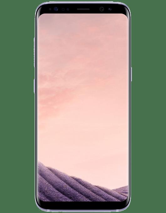 Samsung Galaxy S8 Grå