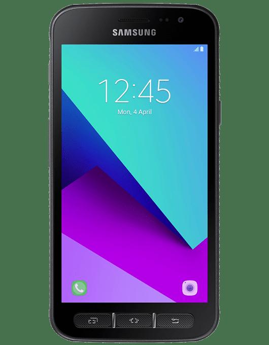 Samsung Galaxy Xcover 4 Grå