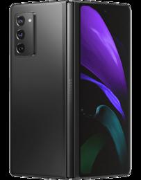 Samsung Galaxy Z Fold 2 Svart