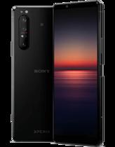 Sony Xperia 1 II Svart