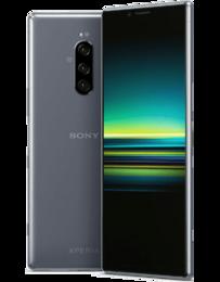 Sony Xperia 1 Grå