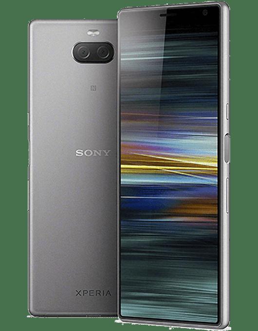 Sony Xperia 10 Silver