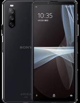 Sony Xperia 10 III Svart