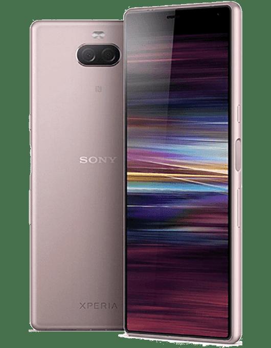 Sony Xperia 10 Rosa
