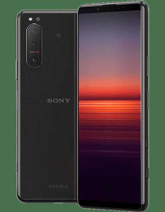 Sony Xperia 5 II Svart