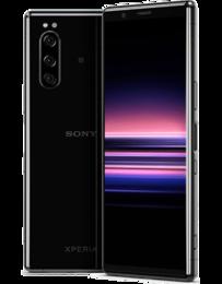 Sony Xperia 5 Svart
