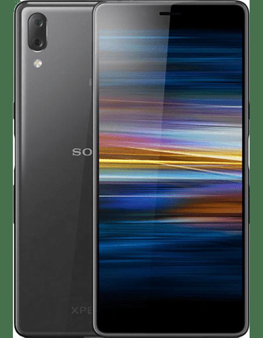 Sony Xperia L3 Svart