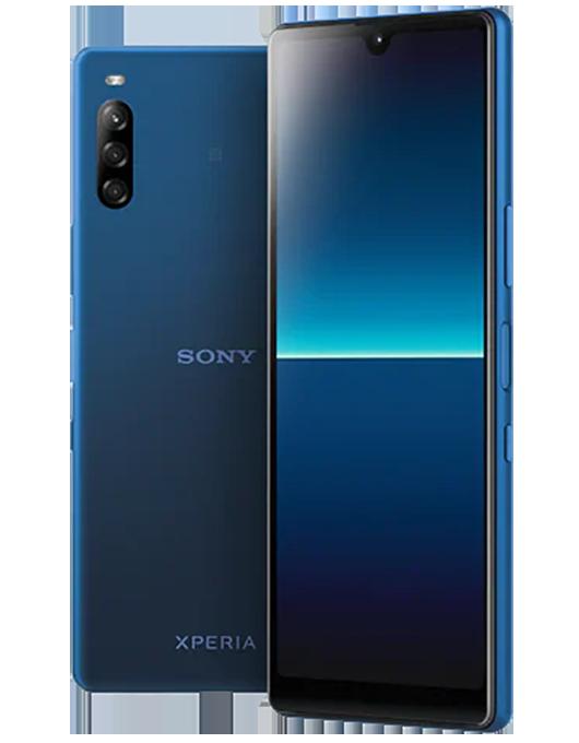 Sony Xperia L4 Blå