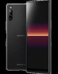 Sony Xperia L4 Svart