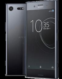 Sony Xperia XZ Premium Svart