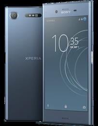 Sony Xperia XZ1 Blå