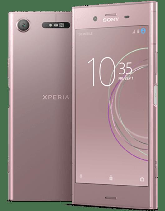 Sony Xperia XZ1 Rosa