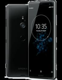 Sony Xperia XZ3 Svart