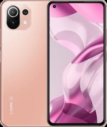 Xiaomi 11 Lite 5G NE Rosa