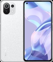 Xiaomi 11 Lite 5G NE Vit