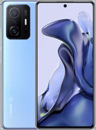 Xiaomi 11T Blå