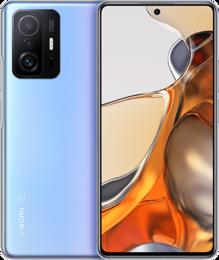 Xiaomi 11T Pro Blå