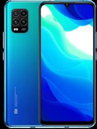 Xiaomi Mi 10 Lite Blå