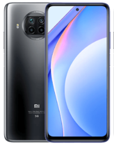Xiaomi Mi 10T Lite 5G Grå