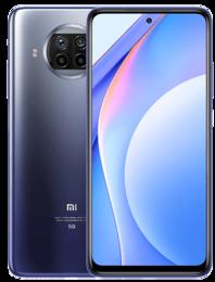 Xiaomi Mi 10T Lite 5G Blå
