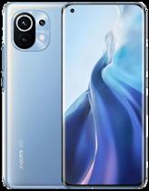 Xiaomi Mi 11 5G Blå