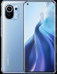 Xiaomi Mi 11 Blå