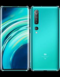 Xiaomi Mi 10 Grön