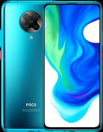Xiaomi Poco F2 Pro Blå