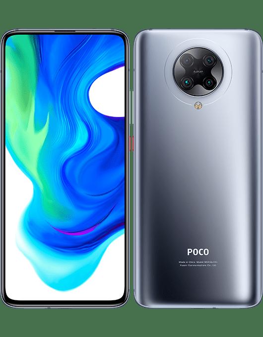 Xiaomi Poco F2 Pro Grå