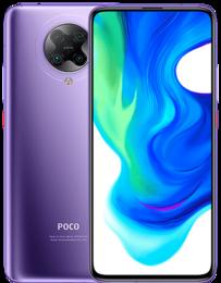 Xiaomi Poco F2 Pro Lila
