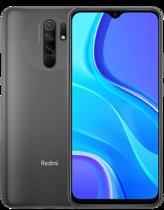 Xiaomi Redmi 9 Grå