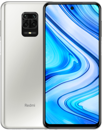 Xiaomi Redmi Note 9 Pro Max Vit
