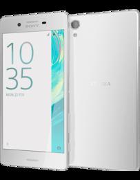 Sony Xperia X Vit