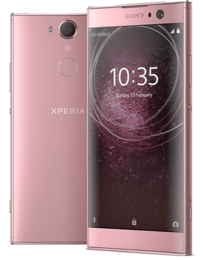 Sony Xperia XA2 Rosa